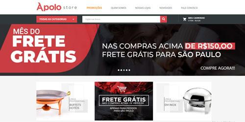 loja Apolo Online